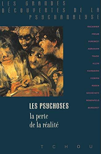 Psychoses (Les)