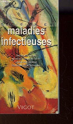 Decision en maladies infectieuses