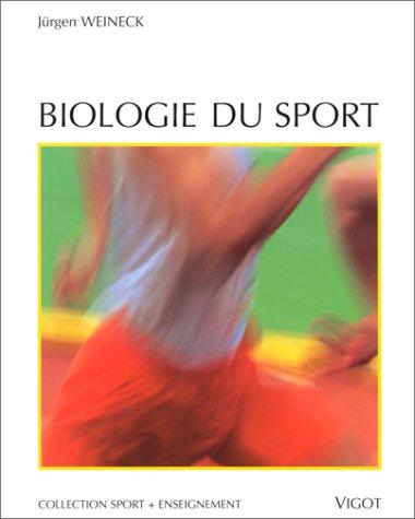 Biologie du sport