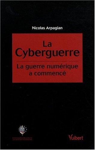 La cyberguerre