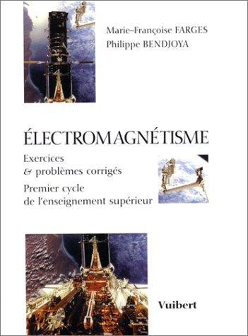 Elecromagnétisme