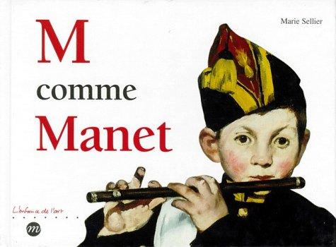M comme Manet