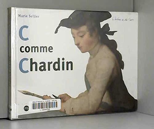 C comme Chardin