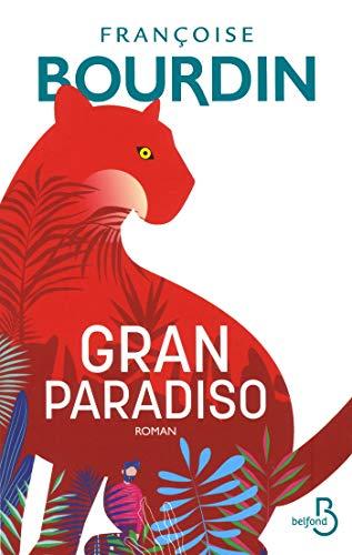 Gran Paradiso