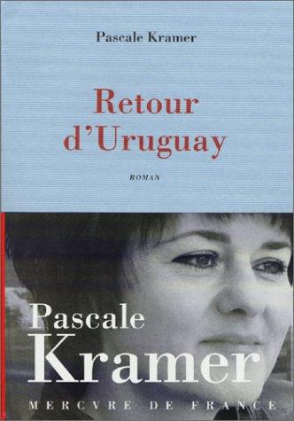 Retour d'Uruguay