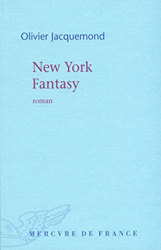 New York fantasy