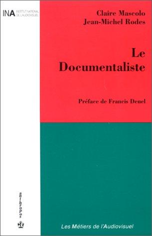Le Documentaliste
