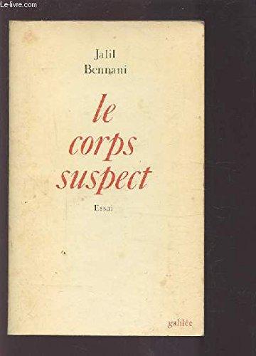 Corps suspect (Le)