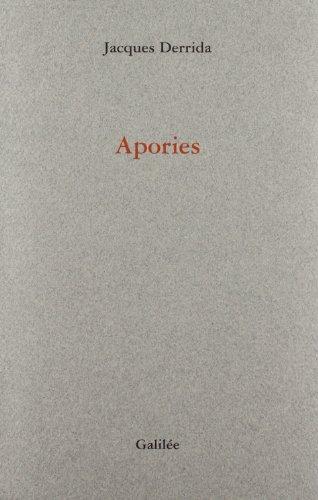 Apories
