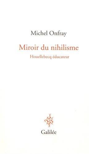 Miroir du nihilisme