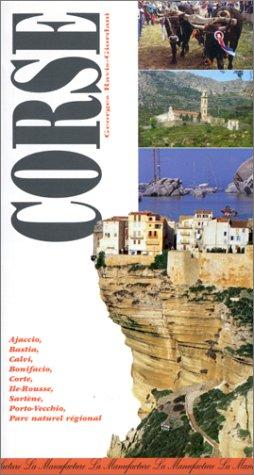 Le guide de la Corse