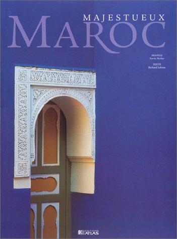 Majestueux Maroc