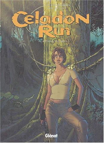 Celadon run