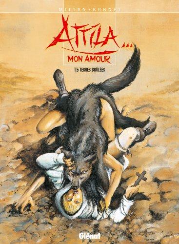 Attila, mon amour