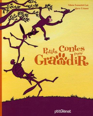 Petits contes pour grandir
