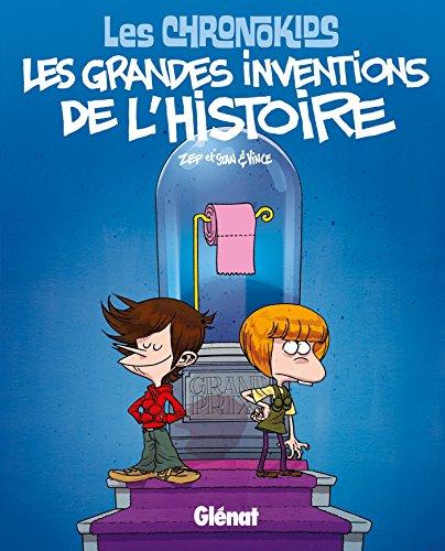Les Chronokids