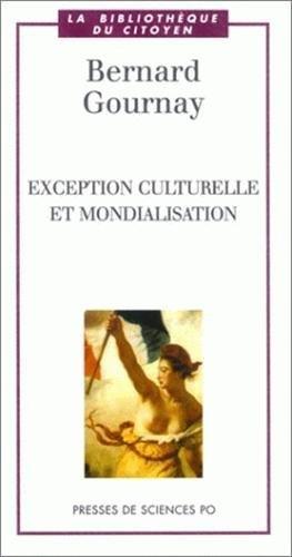 Exception culturelle
