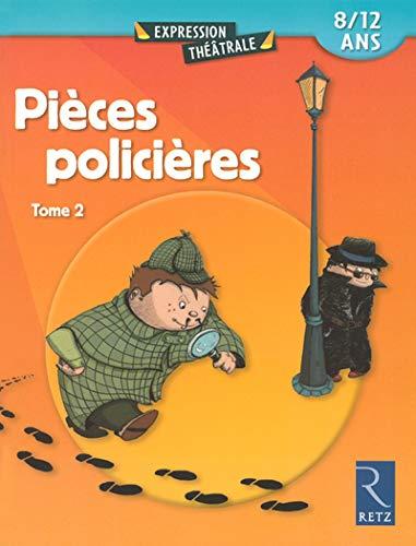 Pièces policières