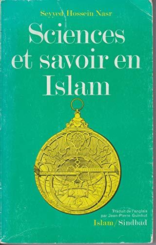 Sciences et savoir en Islam