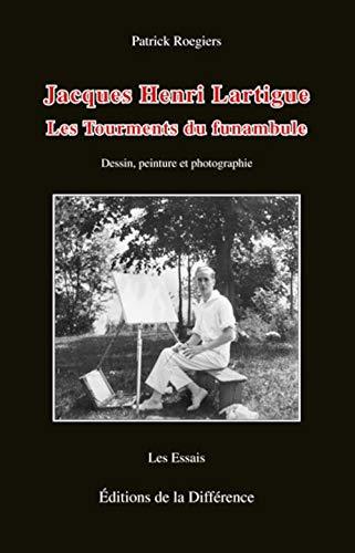 Jacques-Henri Lartigue