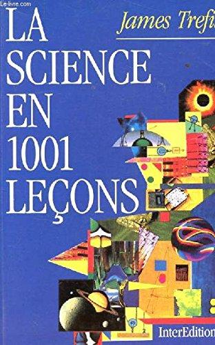 science en 1001 leçons (La)