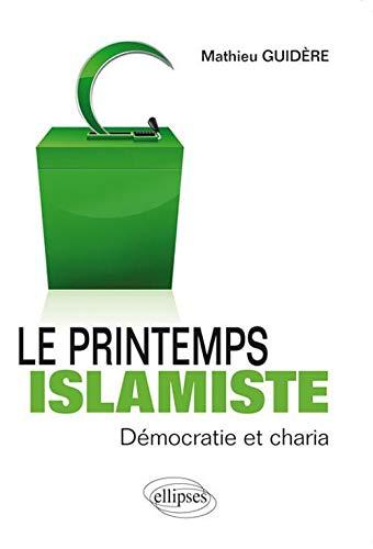 Le printemps islamiste