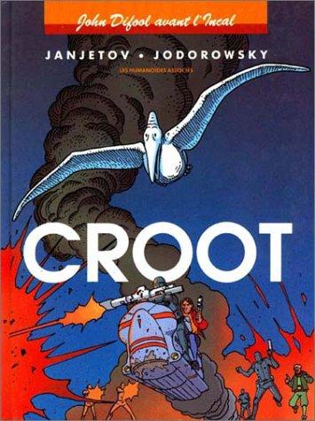 Croot!
