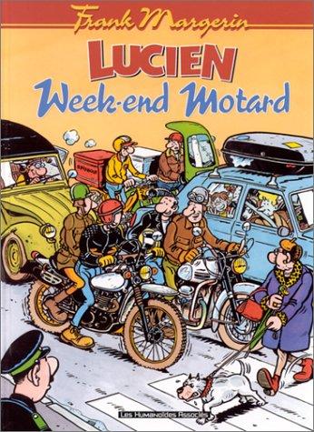 Week-end motard