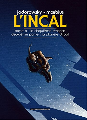 L'Incal