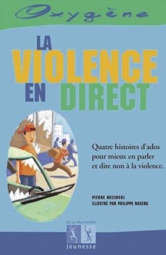 Violence en direct (la)