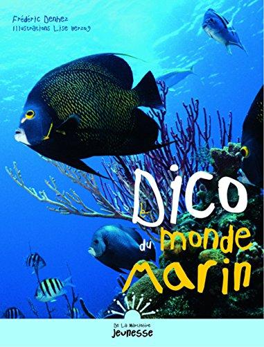 Dico du monde marin (Le)