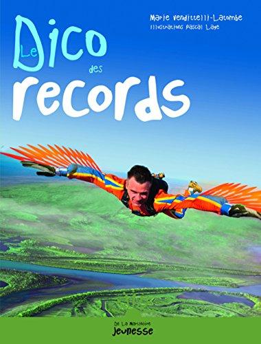 Le dico des records
