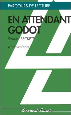 En attendant Godot, Samuel Beckett