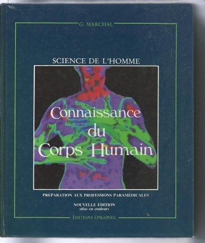 Connaissance du corps humain