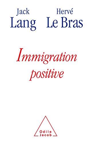 Immigration positive