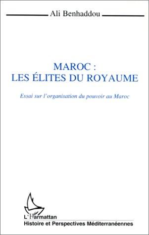 Maroc : les élites du royaume