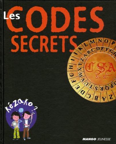Codes secrets (Les)
