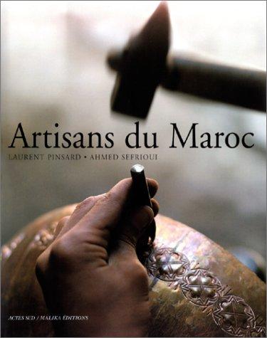Artisans du Maroc