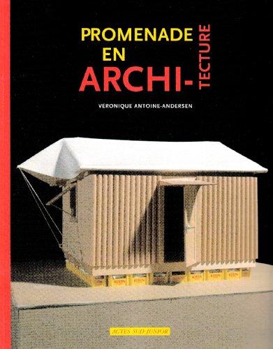 Promenade en architecture