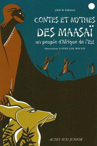 Contes et mythes des Maasaï