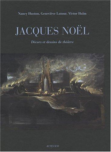 Jacques Noël