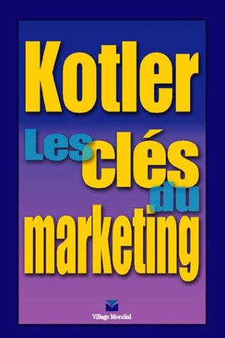 Les clés du marketing
