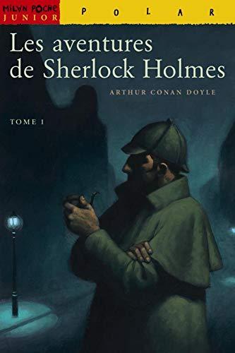 aventures de Sherlock Holmes (Les)