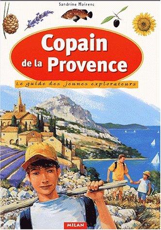 Copain de la Provence