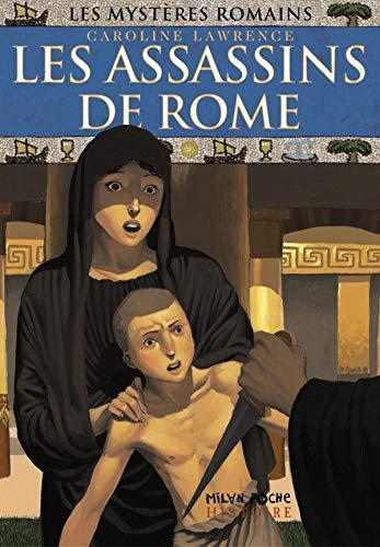 Assassins de Rome (Les)