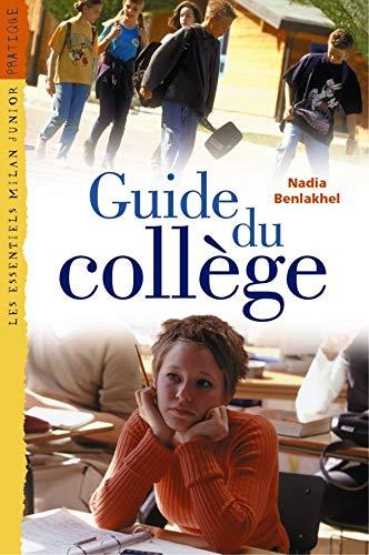 Guide du collège