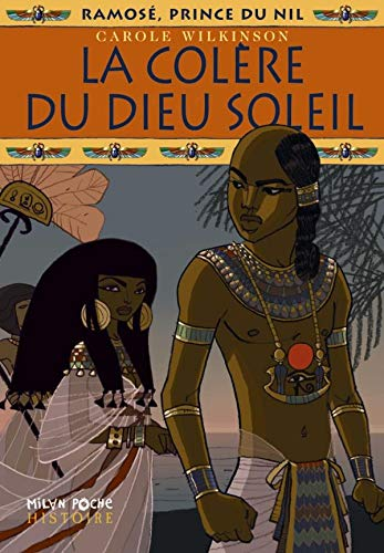 Ramosé, prince du Nil