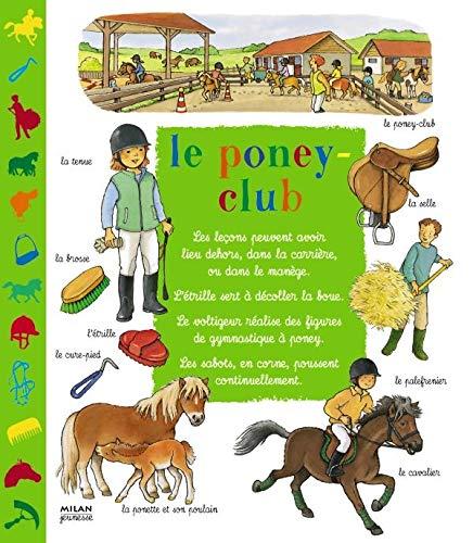 poney club (Le)