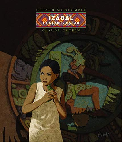 Izabal l'enfant-oiseau