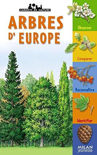 Arbres d'Europe
